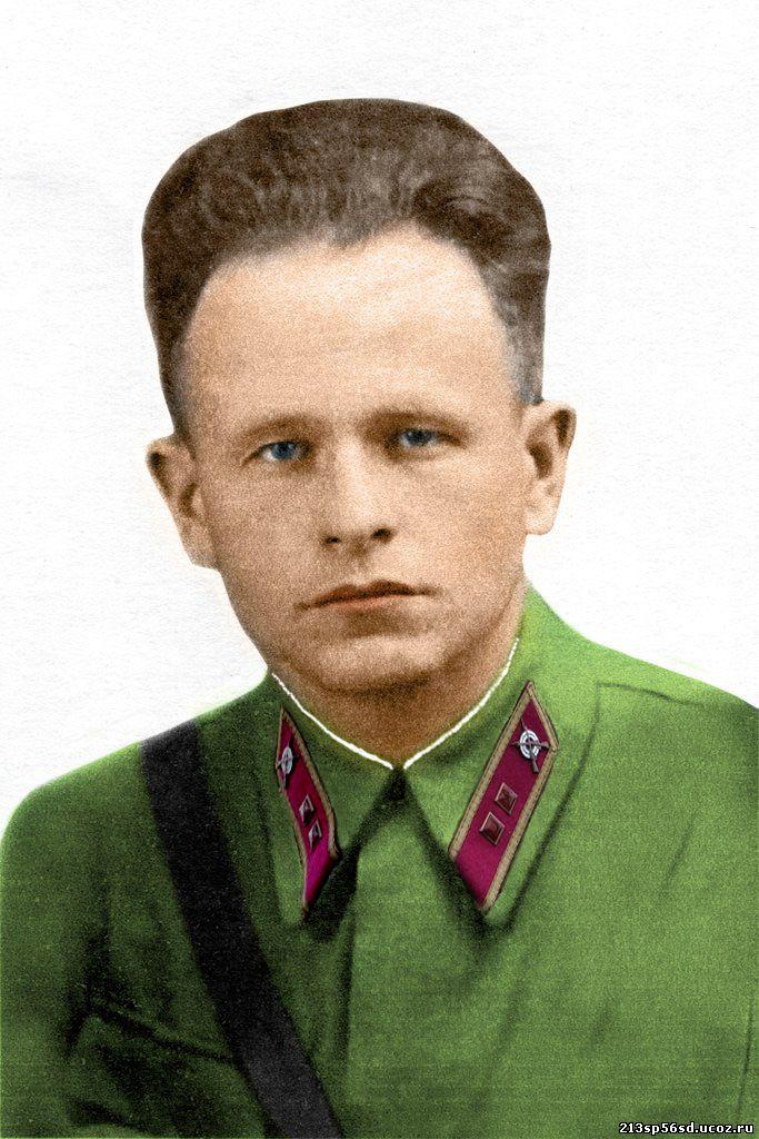 Аксельрод М.Н.